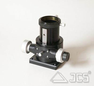 2'' Galaxy Okularauszug MC-LRN-230 Linear Bearing Crayford