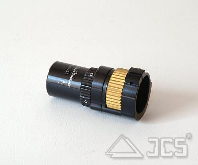 """HSM30 Hand-Motor für Focus Boss II für Starlight Feather Touch 2,5"""" und 3"""""""