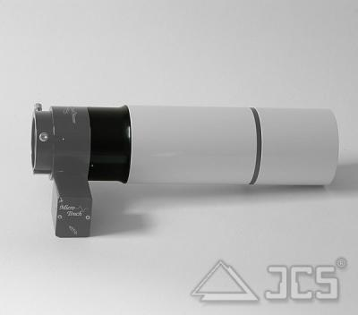 Tak-FS-60 Adapter für Starlight 2025 Teleskopseitig FS-60 Tubusgewinde