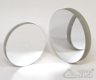 """Galaxy Hauptspiegel 8"""" f/6 Quarz Premium D=200 mm, f=1200 mm, f/6"""