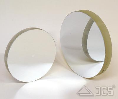 "Galaxy Hauptspiegel 12"" f/5 Pyrex *Schlierenfotografie* D=300mm, f=1500 mm, f/5"