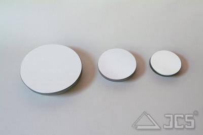 2,60'' ICS Premium Fangspiegel kleine Achse ca. 66 mm