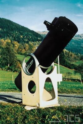 10'' f/5 ICS ATD komplettes Dobson Teleskop