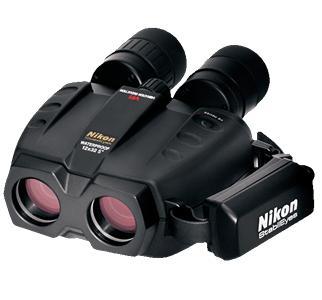 Nikon StabilEyes 12x32 mit Bildstabilisator