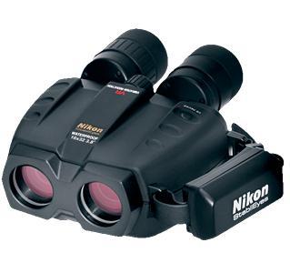 Nikon StabilEyes 16x32 mit Bildstabilisator
