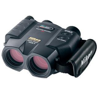 Nikon StabilEyes 14x40 mit Bildstabilisator