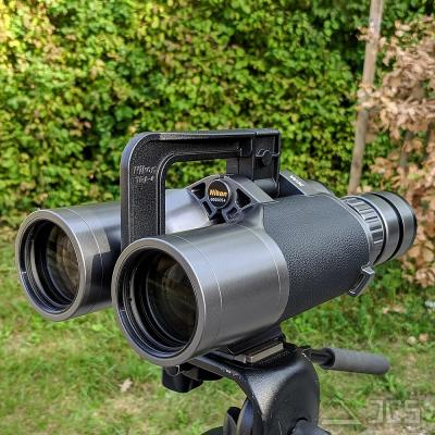 Nikon WX 10x50 IF