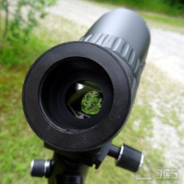 Celestron Mini-Spektiv Hummingbird ED 50 mm mit Zoom-Okular 7x bis 22x