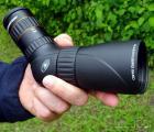 Celestron Mini-Spektiv Hummingbird ED 56 mm mit Zoom-Okular 9x bis 27x