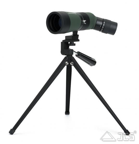 Celestron Mini-Spektiv LandScout 10-30x50 inkl. Tisch-Stativ
