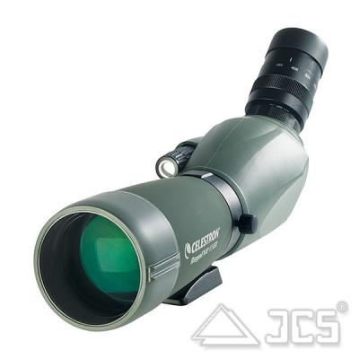 Celestron Spektiv Regal M2 65 ED, 16-48x65 incl. Zoom-Okular, Tasche und T2 Adapter