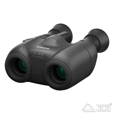 Canon 8x20 IS Fernglas mit Bildstabilisator