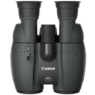 Canon 10x32 IS Fernglas mit Bildstabilisator