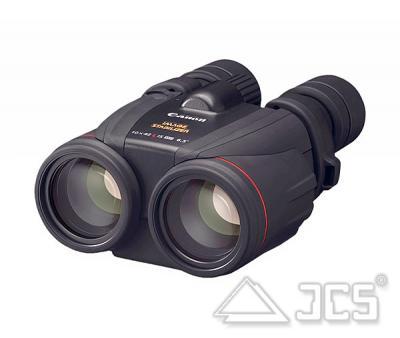 Canon 10x42 L IS Fernglas mit Bildstabilisator
