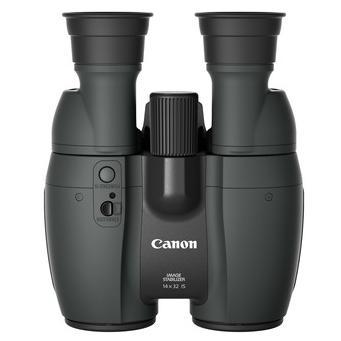 Canon 14x32 IS Fernglas mit Bildstabilisator