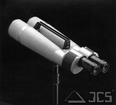 Docter Aspectem Bino ED 20-50x80 Fernglas mit Vario-Okular und Koffer