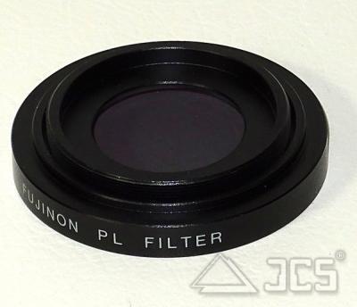 Fujinon Polfilter F *Sonderpreis* für Fernglas 7x50, 10x50 und 10x70 FMT-SX