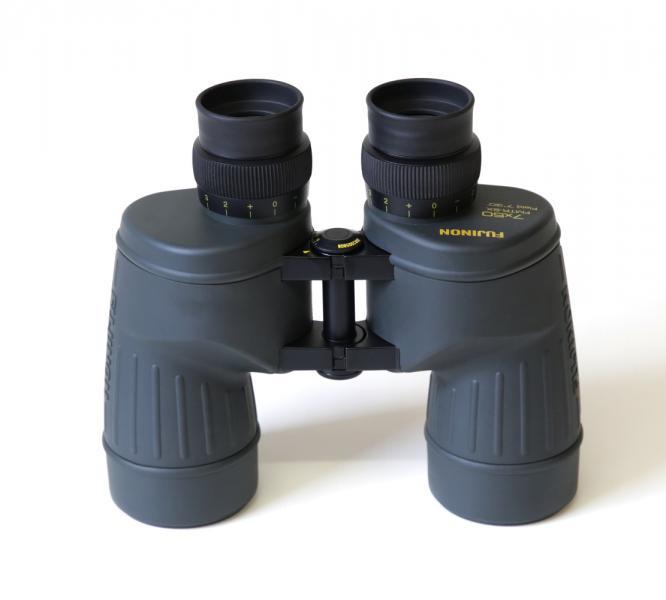 Fujinon 7x50 FMTR-SX-2 Fernglas mit Gummiarmierung