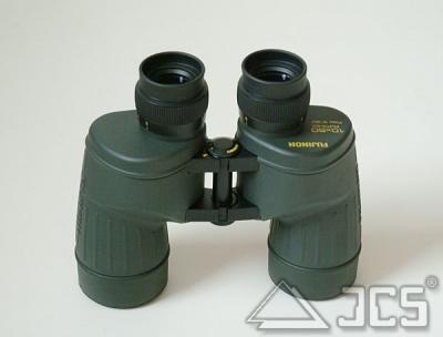 Fujinon 10x50 FMTR-SX-2 Fernglas mit Gummiarmierung