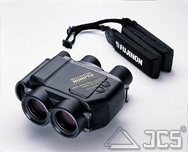 Fernglas Mit Zoom Und Entfernungsmesser : Fujinon techno stabi bildstabilisiertes fernglas intercon