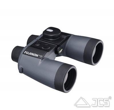 Fujinon 7x50 Mariner WPC-XL mit Kompass Marine-Fernglas