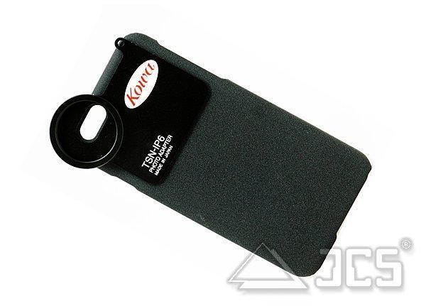 Iphone Entfernungsmesser Nikon : Iphone 6 6s adapter kowa tsn ip6 mit adapterringen d41 mm und d55