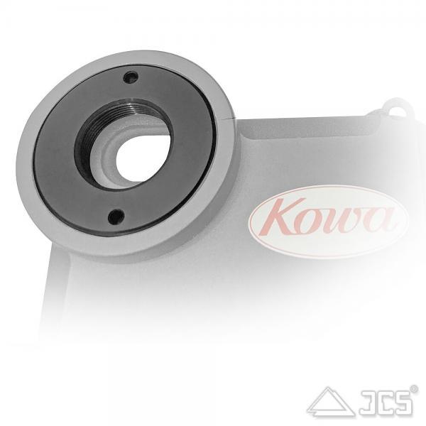 Adapterscheibe Kowa M30 für Zeiss M12