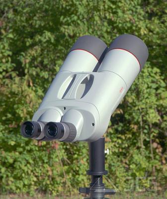KOWA Highlander Fluorit 32x82-45° Groß-Fernglas mit Schrägeinblick, BL-8J3