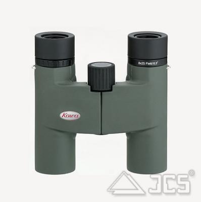 KOWA BD 8x25 DCF Fernglas mit C3-Beschichtung