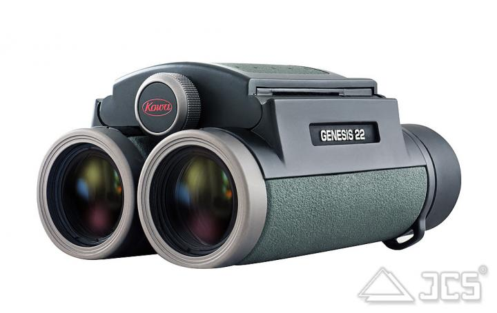 Kowa genesis highend prominar pocket fernglas intercon