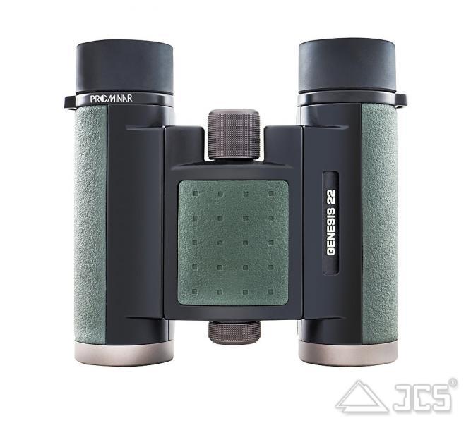 KOWA Genesis 8x22 HighEnd Prominar Pocket Fernglas