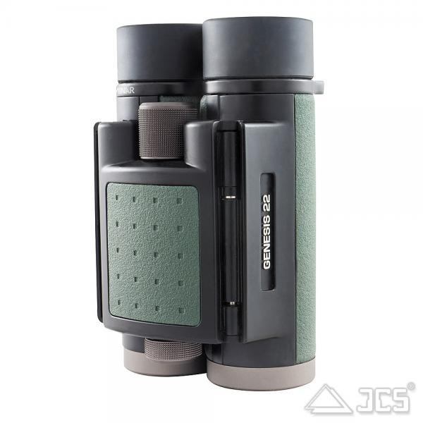 KOWA Genesis 10x22 HighEnd Prominar Pocket Fernglas