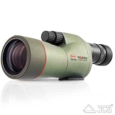 KOWA 55mm Spektiv TSN-554 Fluorit Gerade incl. Zoom-Okular 15-45x