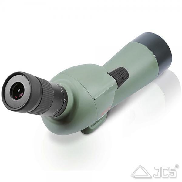 KOWA 50mm Spektiv TSN-501 Normallinse Schräg 20-40x50