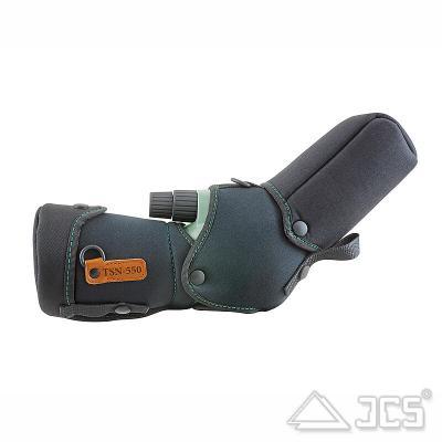 KOWA Neopren-Tasche für TSN-553 Spektiv schräg