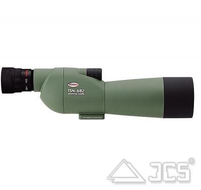 KOWA 60mm Spektiv TSN-602 Gerade Normallinse mit Geradeeinblick