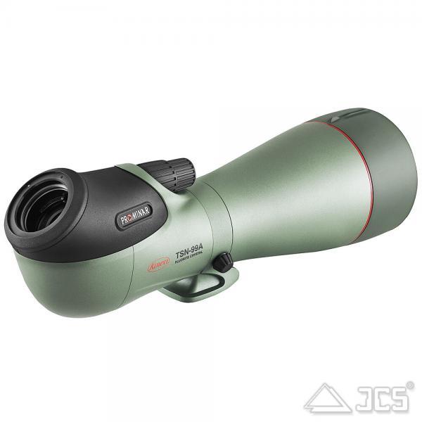 KOWA 99mm Prominar Spektiv TSN-99A Fluorit Schräg
