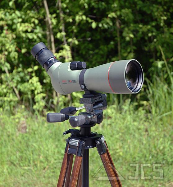 KOWA 88mm Spektiv TSN-883 Fluorit Schräg