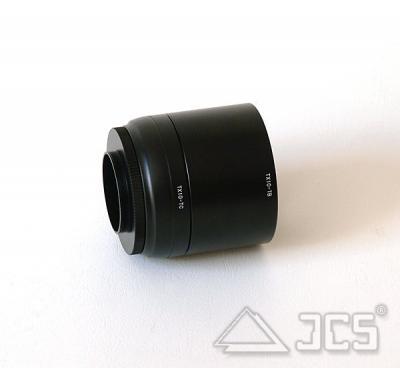 Anschlussmodul 500mm f/5,6 Canon EOS Kowa TX10-C für TP556 ML
