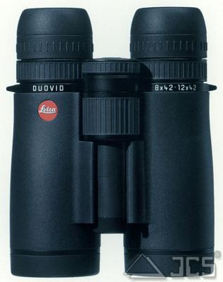 Leica Duovid 8 + 12x42 Fernglas *Aussteller*