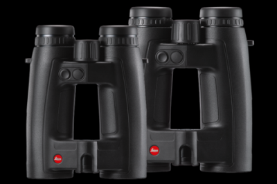 Leica Geovid HD-R 8x42 Typ 402 Fernglas mit CRF Entfernungsmesser