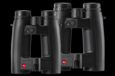 Leica Geovid HD-R 10x42 Typ 403 Fernglas mit CRF Entfernungsmesser