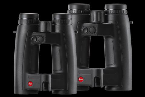 Leica geovid hd r typ fernglas mit crf entfernungsmesser