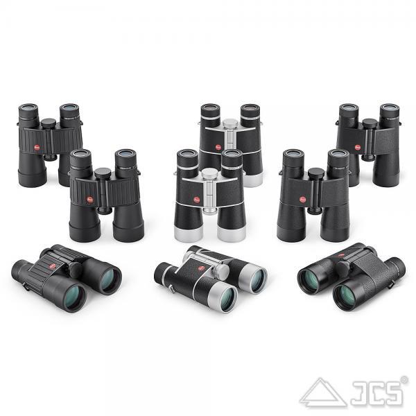 Leica Trinovid 7x35 gummiarmiert, schwarz