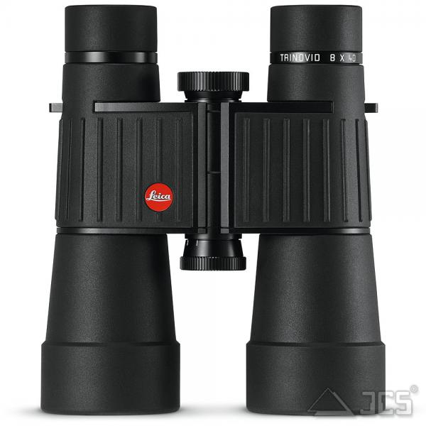 Leica Trinovid 8x40 gummiarmiert, schwarz