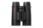 Leica Ultravid 8x42 HD-Plus Fernglas schwarz armiert, mit AquaDura