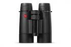 Leica Ultravid 10x42 HD-Plus Fernglas schwarz armiert, mit AquaDura