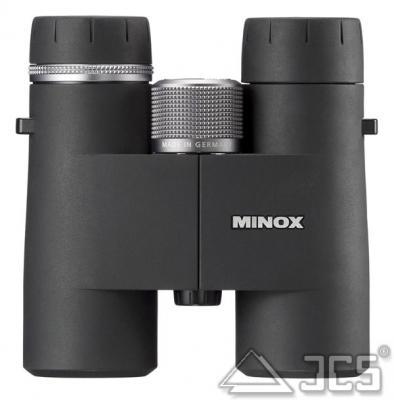 Minox Fernglas HG 8x33 Made in Germany