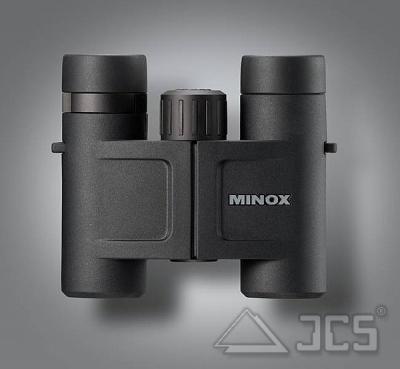 Minox Fernglas BV 8x25