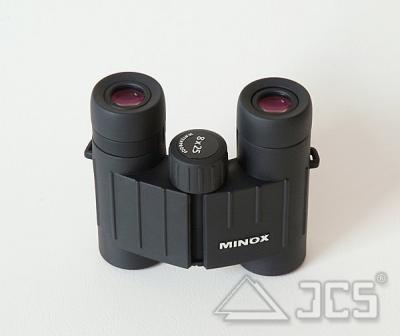 Minox Fernglas BF 8x25